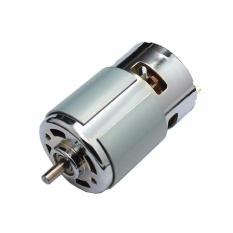 Rs775Sm 4445 F 775 Gear Motor Intl Tiongkok