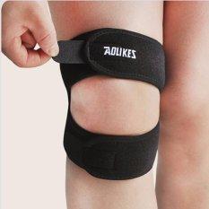 【hot Deal】deker Lutut Fleksibel Untuk Latihan Dan Olahraga - Intl By Freebang.