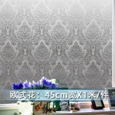 Beli Ruang Tamu Kamar Tidur Isolasi Jendela Stiker Pelindung Layar Untuk Kaca