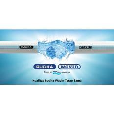 Rucika Wavin Pipa Paralon PVC 1-1/2