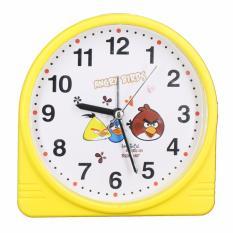 Ruibao Alarm Clock Angry Birds Jam Weker RB029