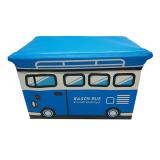 Harga Ruibao Bangku Kotak Serbaguna Karakter Bus Yang Bagus