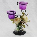 Harga Ruibao Besi Bunga Lilin Tempat Lilin Lilin Birthday Lilin Romantis A12 Warna Warni Ruibao Online