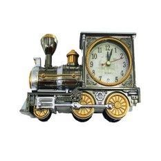 Jual Ruibao Jam Weker Kereta Antik