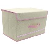 Promo Ruibao Kotak Penyimpanan Box Lipat Serbaguna Ab1