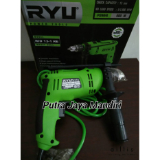Review Ryu Bor Rid 13 1Re Ryu