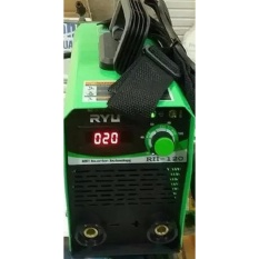 RYU Mesin Trafo Las Inverter IGBT RII-120A (900Watt Oke)
