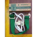 Diskon Safety Belt Hardness Hidaku Sabuk Pengaman Kerja No Brand