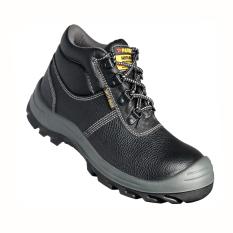 Toko Safety Jogger Safety Shoes Bestboy Hitam Termurah