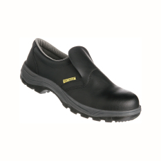 Safety Jogger Safety Shoes X0600 - Hitam