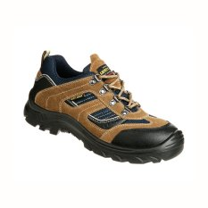 Spek Safety Jogger Safety Shoes X2020P Cokelat Safety Jogger