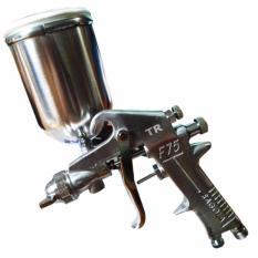 Spesifikasi Sagola Spray Gun F 75G Tabung Atas Terbaru