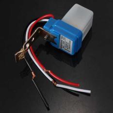 Saklar Sensor Cahaya AC 220 volt / Photo Electronic Sensor
