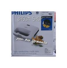 Sandwich Maker Philips/Toaster maker Philips/panggang roti Philips