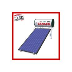 SANKEN F150 P/L Pemanas Air Tenaga Matahari / Solar Water Heater