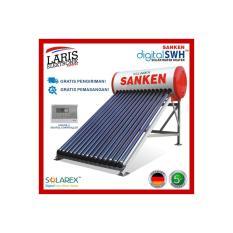 SANKEN Pemanas Air Tenaga Matahari / Solar Water Heater Solarex 100L