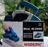 Review Pada Mesin Planer Serut M 2900