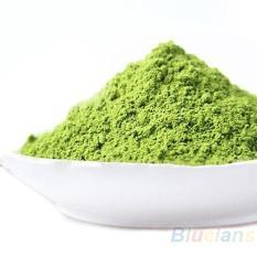 Sanwood® Murni Organik Bersertifikat Bubuk Matcha Green Tea 70g-Intl