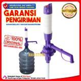 Jual Sap Pompa Galon Battery Original Ungu Original