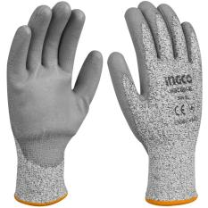 CUT RESISTANCE GLOVES INGCO