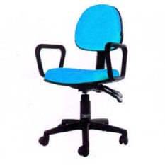 Savello Office Chair Regza GT1 - Cyan
