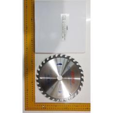 Saw Blade Mata Gergaji Circular 10 inc  30T Wood ALumunium CMART