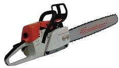 Sawakami Cs-5200 Chainsaw / Gergaji Mesin Kecil 20 Inci