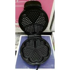 Sayota Waffle Maker Pemanggang Alat Cetak Pembuat Wafel Sm-631 - Iefhpe