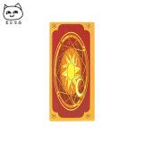 Jual Scc Cardcaptor Sakura Sakura Kenyamanan Kartu Stiker Online Di Tiongkok