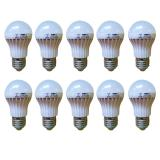 Beli Schein Net Ekonomis Lampu Led 3W 10 Pcs Putih Murah Jawa Timur