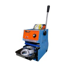 Seagull Mesin Segel Gelas / Cup Sealer Manual SG-D6