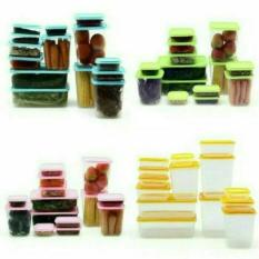 Sealwear - Toples plastik Callista - 14pc