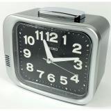 Harga Seiko Alarm Clock Qhk028 Luminous Bell Jam Weker Lonceng R G K J S A Seiko Baru