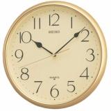 Harga Seiko Qxa001G Jam Dinding 28Cm Standard Wall Clock Asli