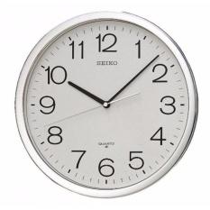 Jual Seiko Qxa020S Jam Dinding 36 1Cm Office Clock Satu Set