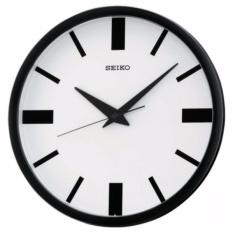 Review Seiko Qxa476T Jam Dinding 31 1Cm Quiet Sweep Wall Clock Di Dki Jakarta