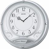 Jual Seiko Qxd213S Jam Dinding 38 3Cm Chime Wall Clock Indonesia