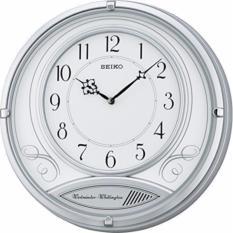Beli Seiko Qxd213S Jam Dinding 38 3Cm Chime Wall Clock Dengan Kartu Kredit