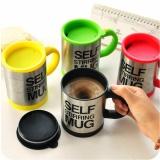 Jual Self Stirring Mug Gelas Pengaduk Coffee Otomatis Gelas Kopi Gelas Aduk Kopi Gelas Unik Gelas Pengaduk Otomatis Gelas Murah Gelas Lucu Barang Cina Kado Unik Super Best Seller Warna Random Lengkap