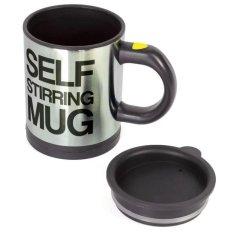 Harga Self Stirring Mug Mug Pengaduk Otomatis Asli