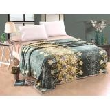 Harga Selimut Bulu Dewasa 180X200 Sunflower Lucky Blanket Asli