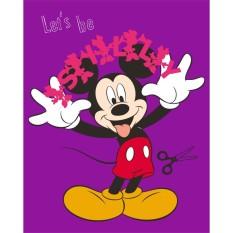 Jual Selimut Internal 160 Let S Be Mickey Jawa Barat Murah