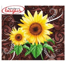 Selimut Internal Jumbo Sun Flower