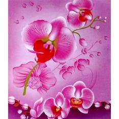 Selimut Internal - Orchid