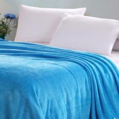 Selimut Polos Super Soft Bulu Halus 200x240cm