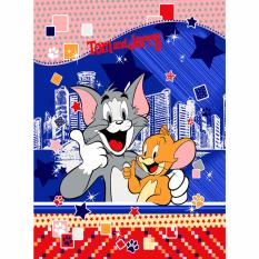 Beli Selimut Rosanna Soft Panel 150X200 Tom Jerry Online Murah