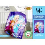 Beli Selimut Vito Kids Sutra Panel 100X140 Frozen Online Jawa Barat