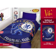 Selimut Vito Sutra Panel 150x200 CHELSEA