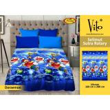 Situs Review Selimut Vito Sutra Rotary 160X200 Doraemon
