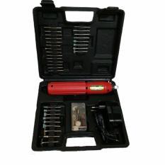 Sellery Mini Grinder Bor Gerinda Set 60 Pcs Rechargeable Sellery Diskon 50
